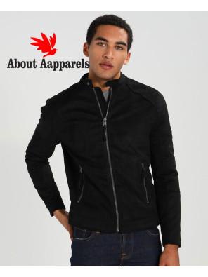 Men-Biker-Suede-Hot-Selling-Faux-Leather-Jackets