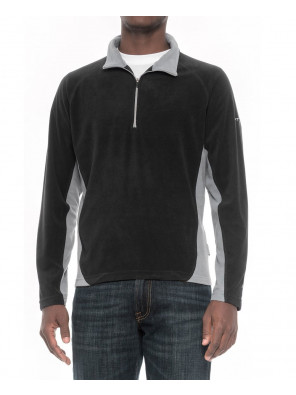 Neck-Zipper-Fleece-Jacket