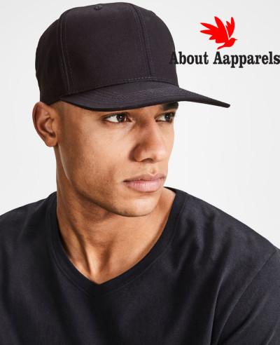Classic-Black-Cap