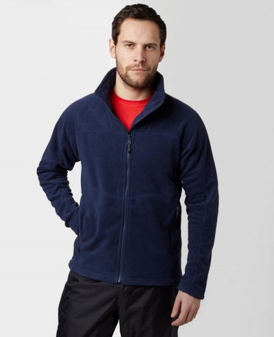 Fashionable-Full-Zipper-Micro-Fleece-Jacket