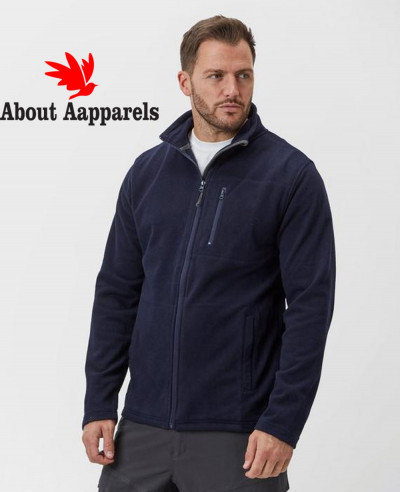 Full-Zipper-Polar-Fleece-Jacket