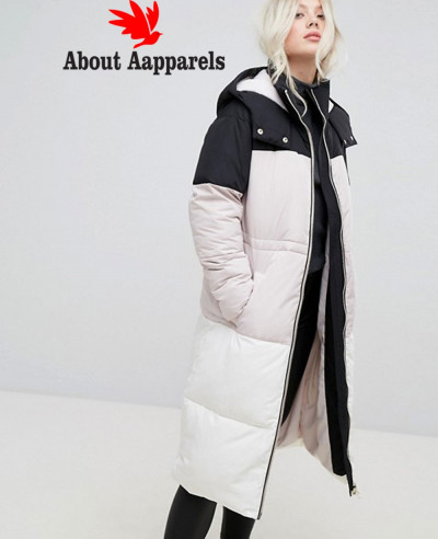 High-Quality-Fashion-Oversized-Colorblock-Quilted-Padded-Jacket