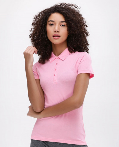 Hot-Selling-Women-Custom-Core-Polo-Shirt