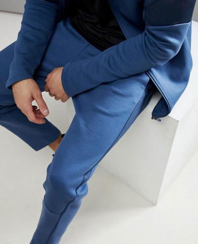 Men-Cargo-Custom-Sweatpant-Joggers-In-Blue