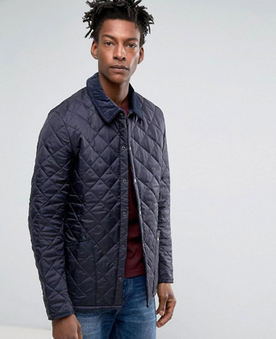 Men-High-Quality-Custom-Stylish-Quilted-Jacket-Navy