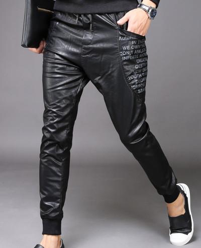 Men-Real-Leather-Bikers-Pants