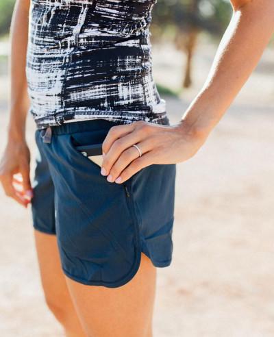 Most-Selling-Women-Fashion-Fleece-Short