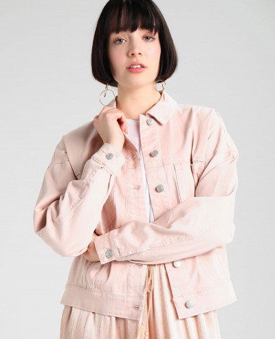 New-About-Apparels-Pink-Denim-Jacket