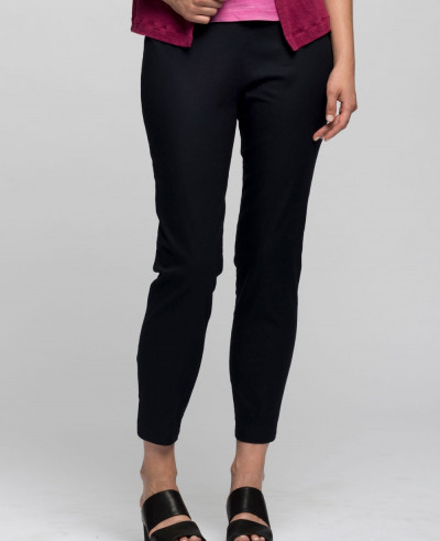 New-Black-Fashionable-Custom-Style-Trousers
