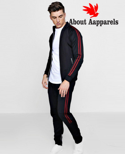 New-Custom-Muscle-Fit-Man-Tricot-Tracksuit