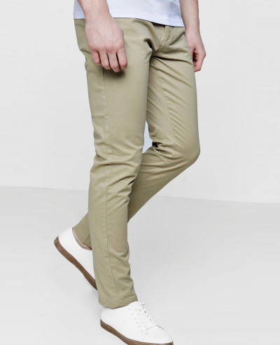 New-Custom-Slim-Fit-Chino-Trousers-With-Stretch