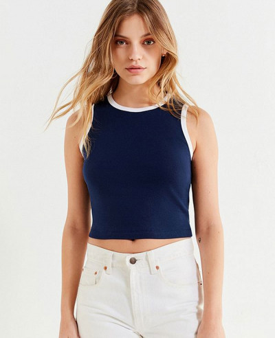 New-Fashion-Contrast-Tank-Top