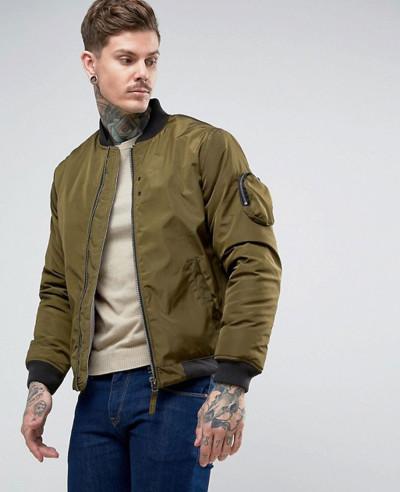 New-Fashion-Satin-Varsity-Bomber-Jacket