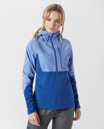 New-Fashion-Sexy-Women-Softshell-Jacket