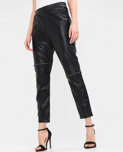 New-High-Quality-Fashion-Biker-Leather-Pant