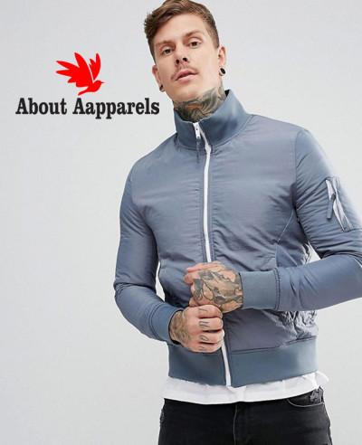 New-Look-Funnel-Jacket-In-Grey-Blue