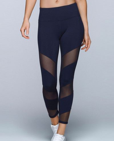 New-Look-High-Quality-Custom-Mesh-Tight-Leggings