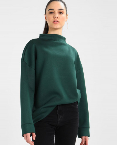 New-Pullover-Green-Hoodie