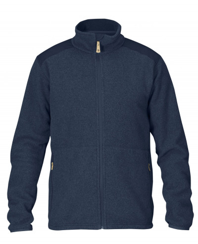 New-Stylish-Men-Handmade-Polar-Sten-Fleece-Jacket