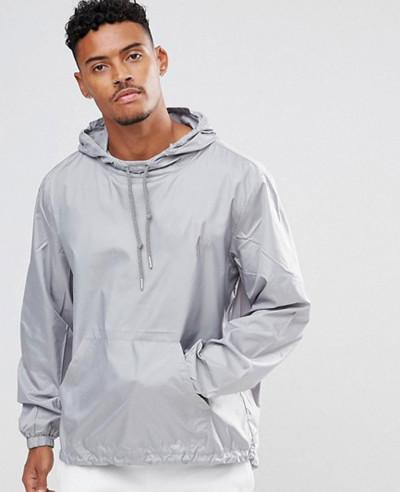 Overhead-Windbreaker-In-Grey-Jacket