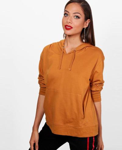 Pullover-Custom-Basic-Oversized-Hoody