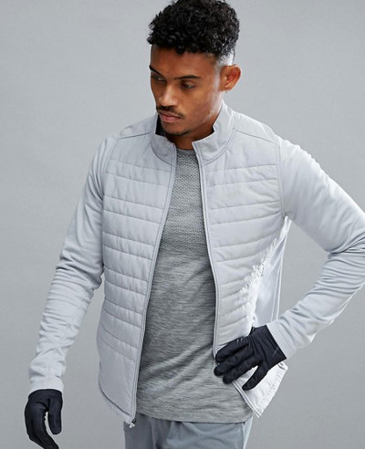 Running-Padded-Jacket-In-Grey