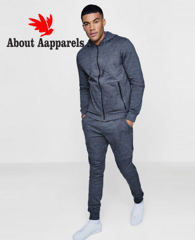 Skinny-Fit-Tracksuit-With-Panel