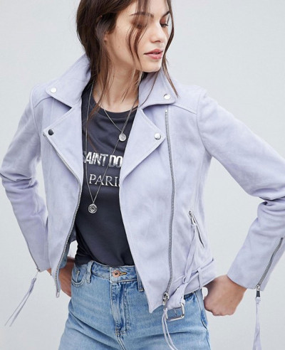 Suede-Biker-Jacket-with-Belt