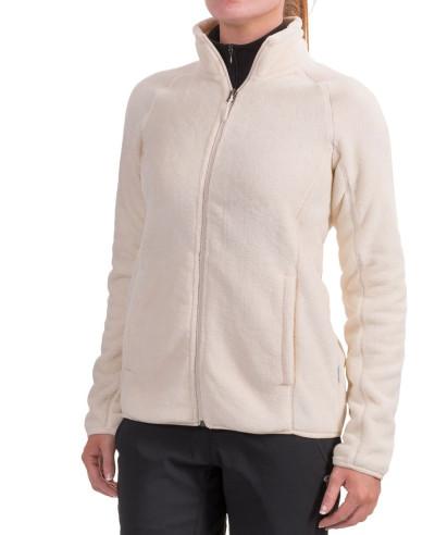 White-Homewood-Fleece-Jacket