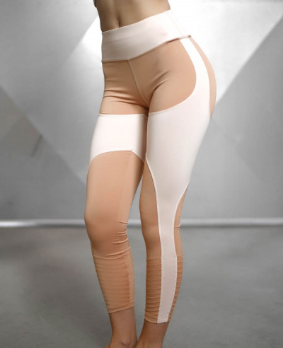 Women-Contrast-Stylish-Custom-Tight-Leggings