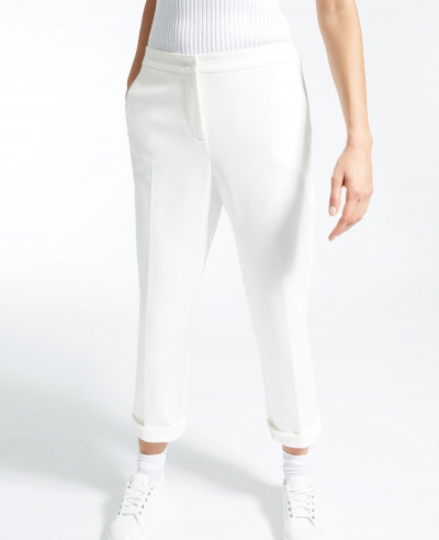 Women-White-Cotton-Trousers