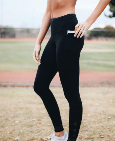 Women-Yoga-Gym-Fashionable-Leggings