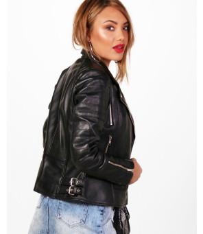 New-Custom-Leather-Biker-Jacket