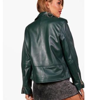 Women-Leather-Biker-Jacket