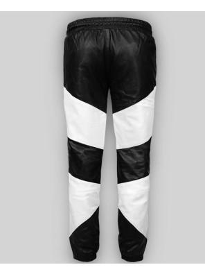 Men-Leather-Pants-Slim-Fit-Stylish-Color-Block-High-Custom-Motorcycle