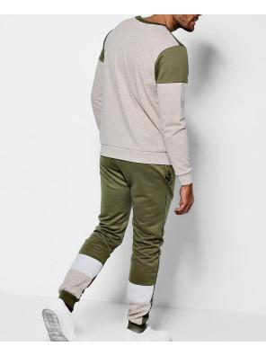 Men-Most-Selling-Colour-Block-Panelled-Slim-Fit-Jogger
