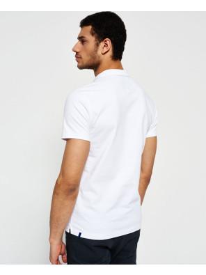 Zipper-Men-Polo-Shirt