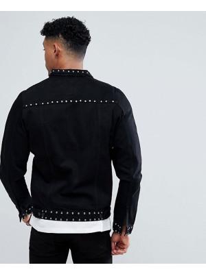 About-Apparels-Hand-Made-Custom-Studded-Denim-Jacket