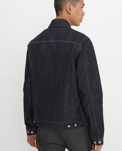 Classic Denim Jackets