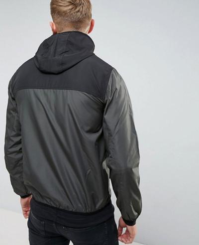 Festival Lightweight Windrunner Colorblock Jacket