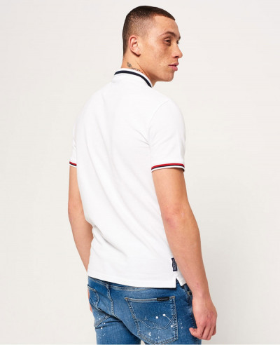 High-Made-City-Concord-Pique-Polo-Shirt