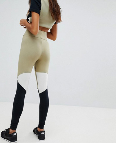 High-Quality-Custom-Color-Block-Leggings