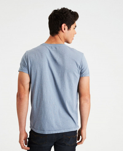 High Quality Men Soft Jersey T Shirt
