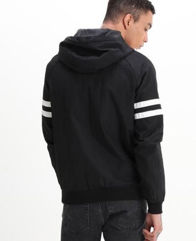 High Quality Men Windbreaker Jacket
