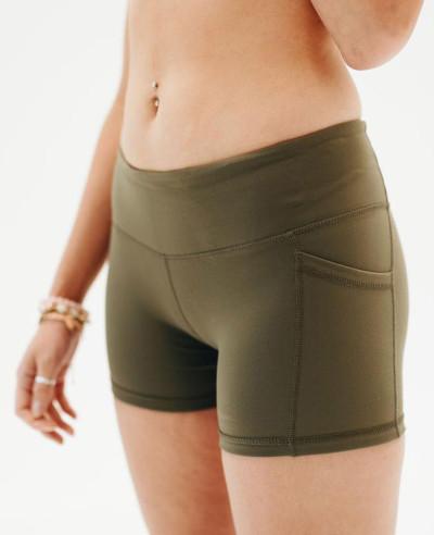 High-Quality-Women-Fashion-Gym-Running-Short