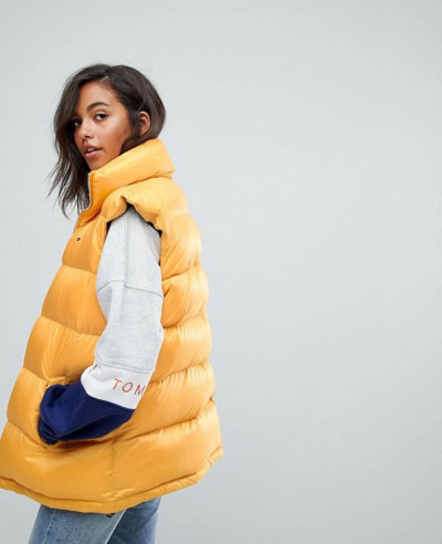 Hot-Selling-Fashion-Padded-Gilet
