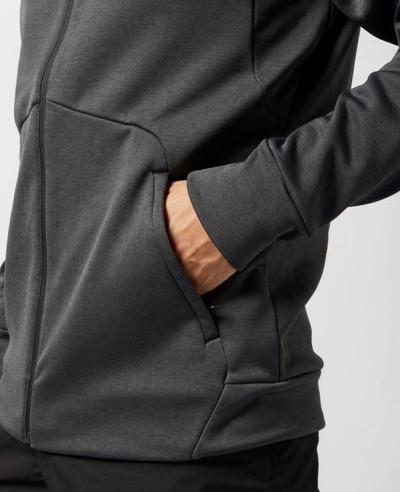 Hot Selling Men Hooded Jacket