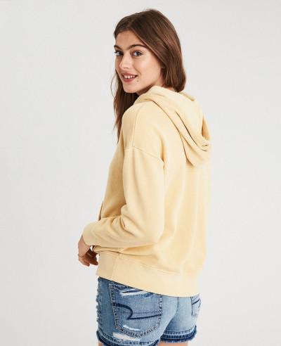 Hot-Selling-Women-Pullover-Custom-Hoodie