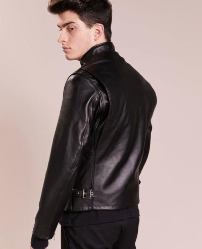Men-Classic-Leather-Jacket