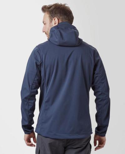 Men Host Selling Custom Softshell Jacket